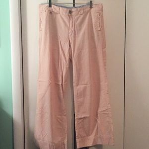 Anthropologie Pilcro pants